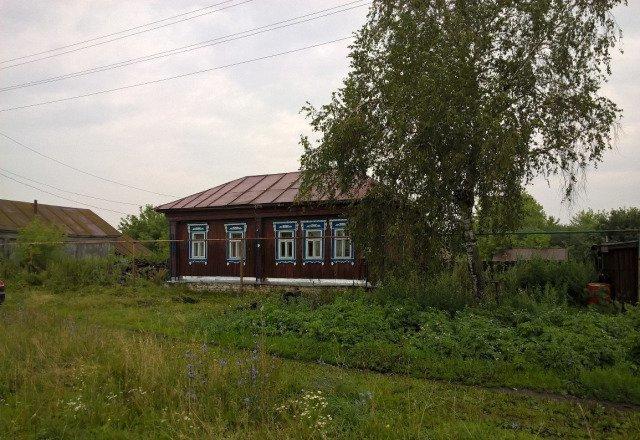 «Черные» риэлторы споили нижегородца и обменяли его квартиру на домик в деревне