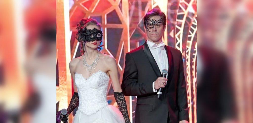 Ведущий солист нижегородского театра оперы и балета Алексей Кошелев открыл благотворительный бал в Люксембурге