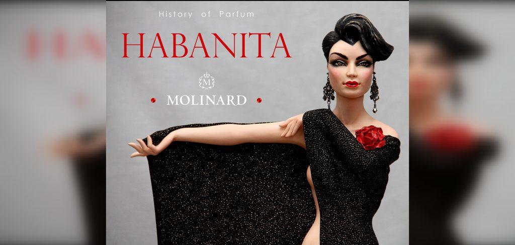 Нижегородский мастер Елена Филатова стала лауреатом конкурса авторских кукол «History of Fashion» — «Парфюмъ»