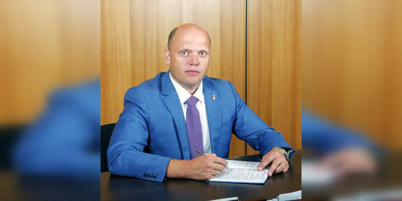 Михаила Шарова уволили с должности главы администрации Канавинского района в связи с утратой доверия