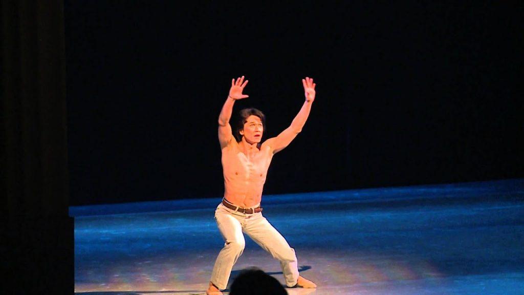 Руководитель нижегородской балетной труппы Морихиро Ивата станцует под музыку Владимира Высоцкого