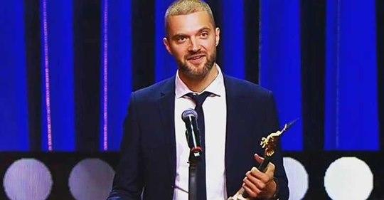 Нижегородец получил «Золотого орла» за лучший монтаж фильма