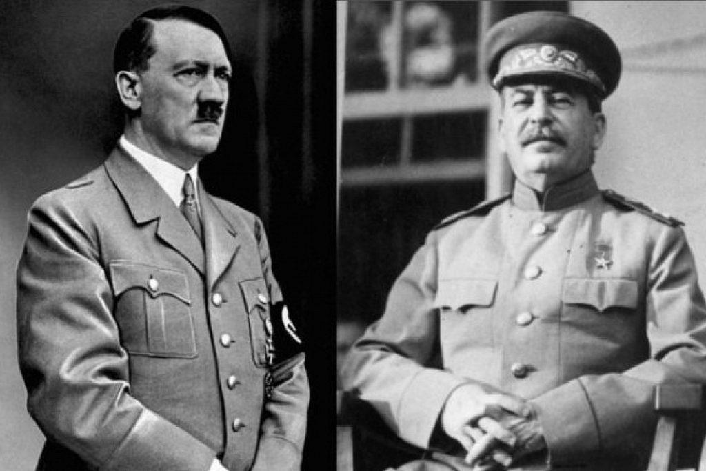 Ночное рандеву: мог ли Сталин встречаться с Гитлером