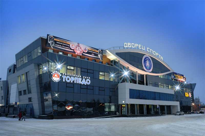 Участок проспекта Гагарина временно перекроют из-за «Супердискотеки 90-х»