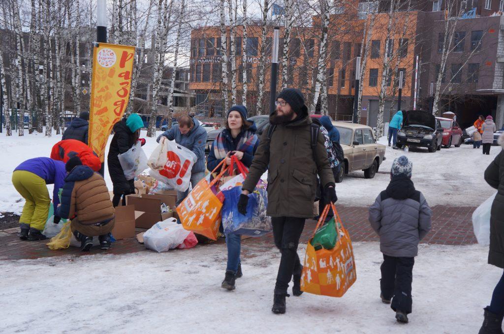 Экологическая акция #Раздельно пройдет в Нижнем Новгороде: рассказываем, где можно сдать вторсырье