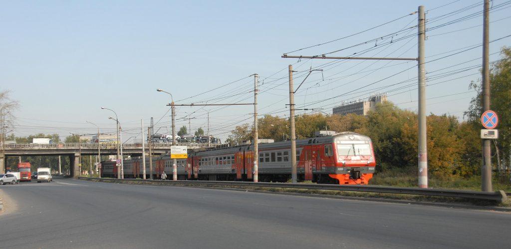Нижегородские электрички меняют расписание из-за праздничных дней в июне