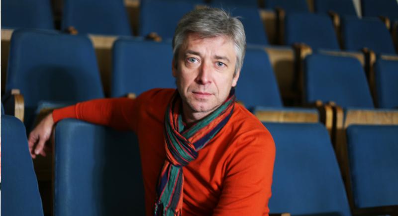 Сергей Кабайло: «Уверен, что с приходом Евгения Люлина роль общественных организаций в законотворчестве возрастет»