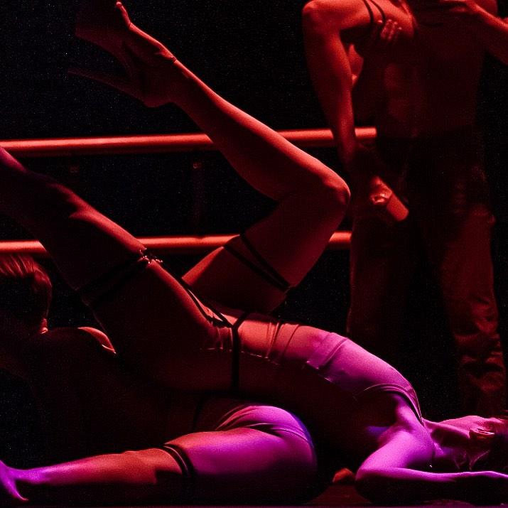 Маршрут выходного дня: танцы на грани и цыганские напевы
