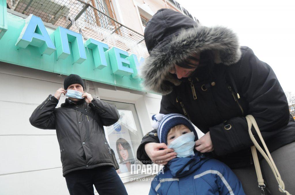 Проблему нехватки лекарств в нижегородских аптеках пообещали решить к середине декабря