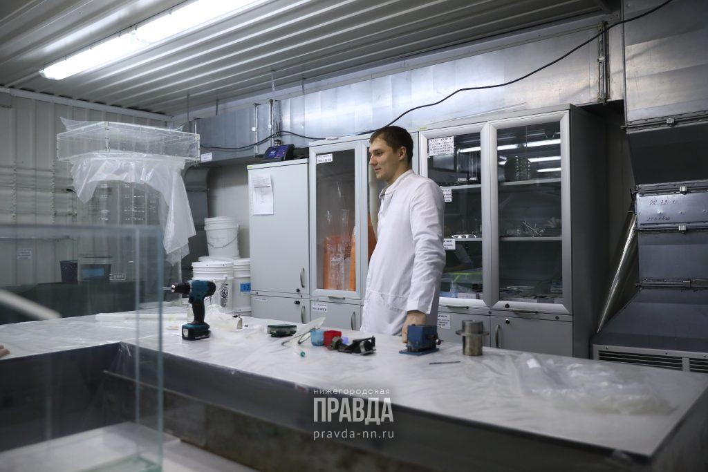 ИПФ РАН кристаллограф