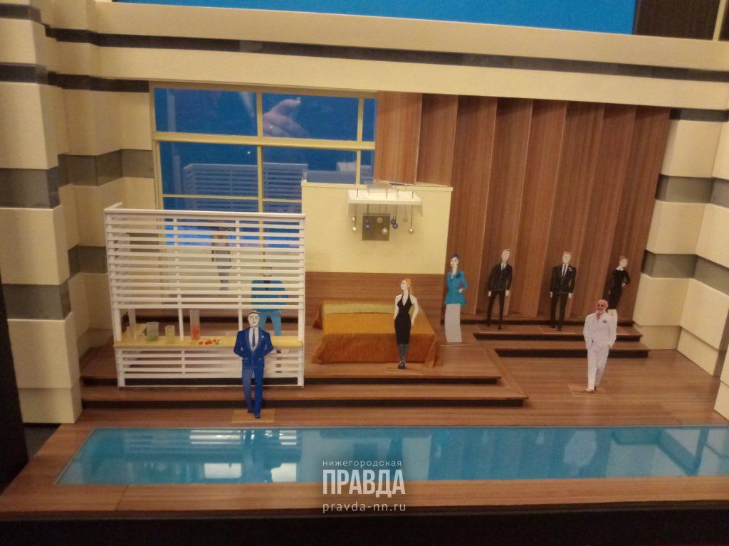 Нижегородский театр оперы и балета раскрыл несколько секретов предстоящей премьеры