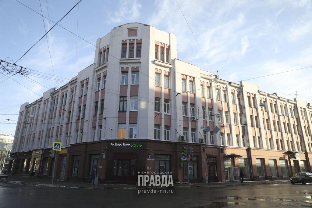 Чернопрудский небоскрёб: как появился первый многоэтажный жилой дом для рабочих в Нижнем Новгороде