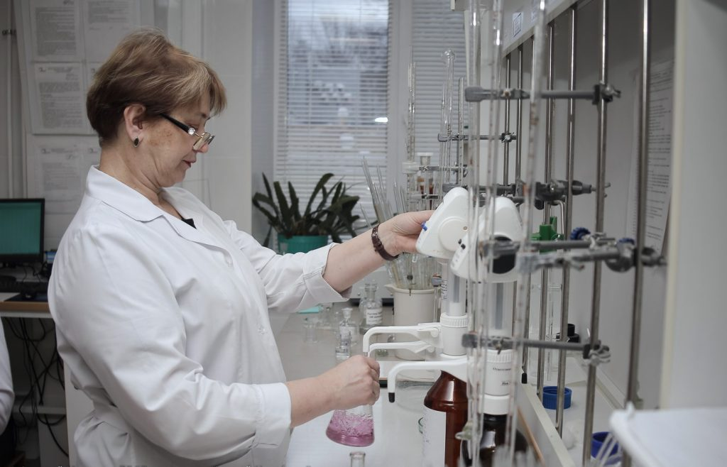 В России завершили испытания первой в мире вакцины от коронавируса