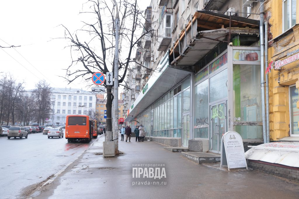 Свалили на крыс: жители многоквартирного дома на площади Горького жалуются на заваренные мусоропроводы