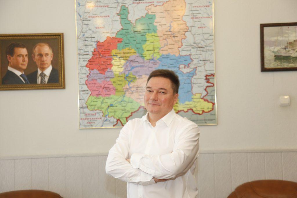 Сергей Малов: «Мундиаль открыл наш город для иностранных туристов»