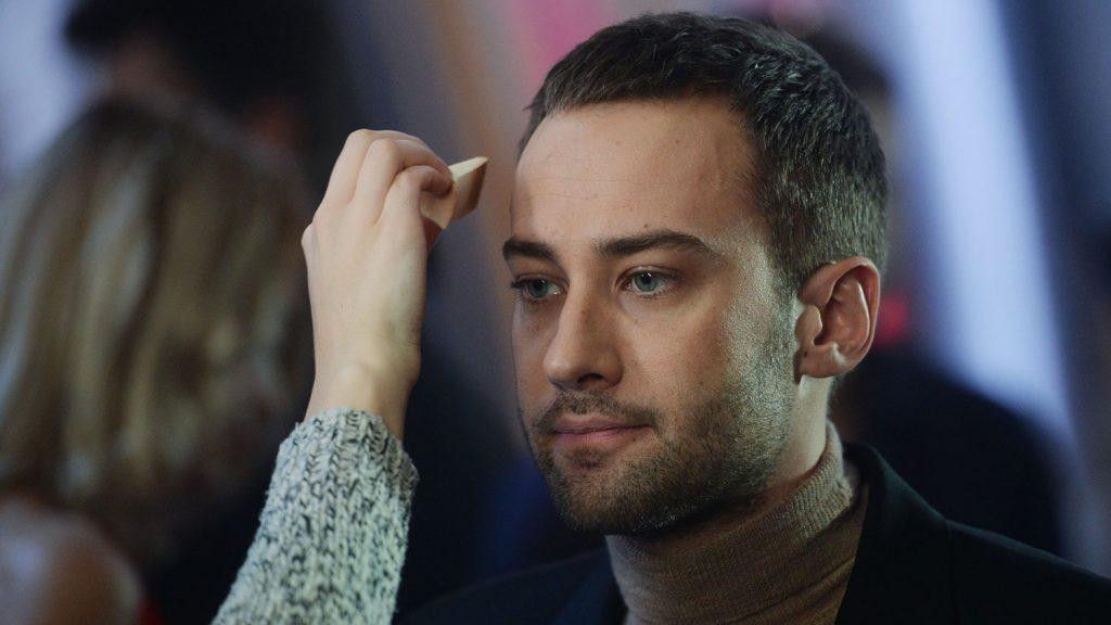 Уход конём: выясняем, кто заменит Дмитрия Шепелева на Первом канале