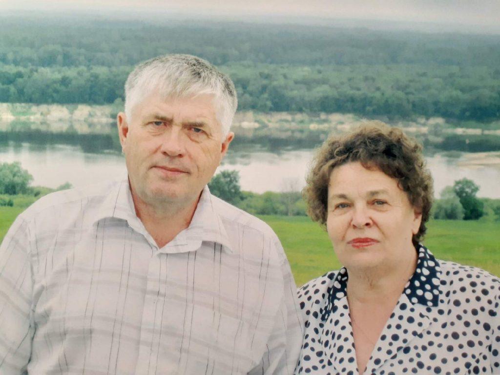 «50 лет пролетели как одно мгновение»: нижегородцы Александр и Галина Вагановы поделились секретами счастливой совместной жизни