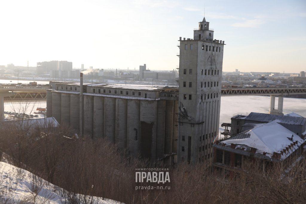 Элеватор н новгород замкнутый конвейер
