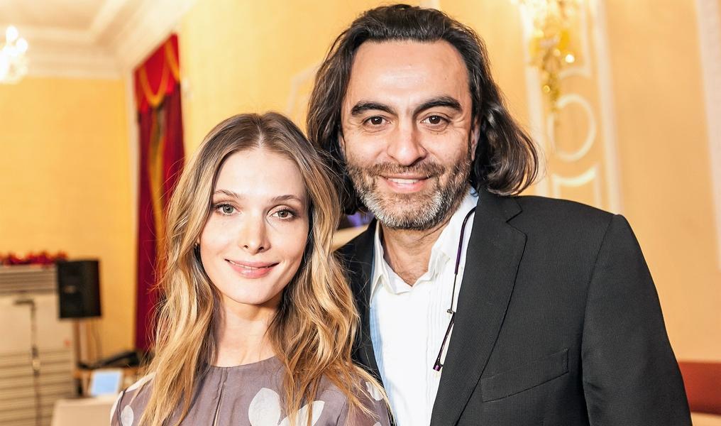 Звезда сериала «Триггер» Светлана Иванова тайно вышла замуж