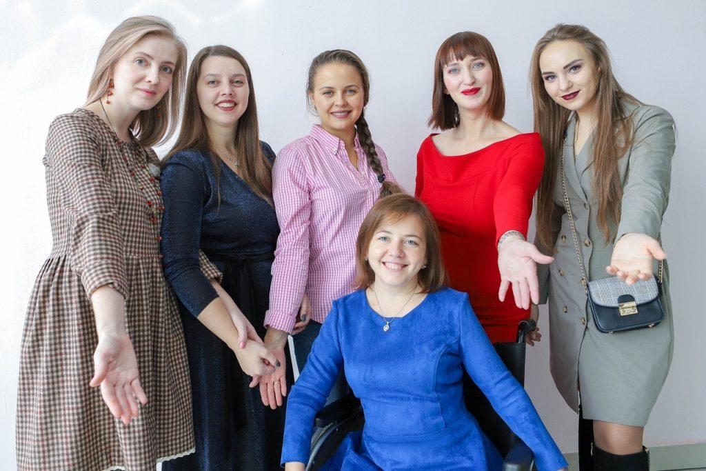 Мария Парфенова: «Интересный и полезный досуг нужен всем»