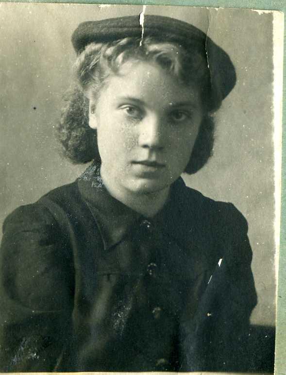 Ольга Треймут