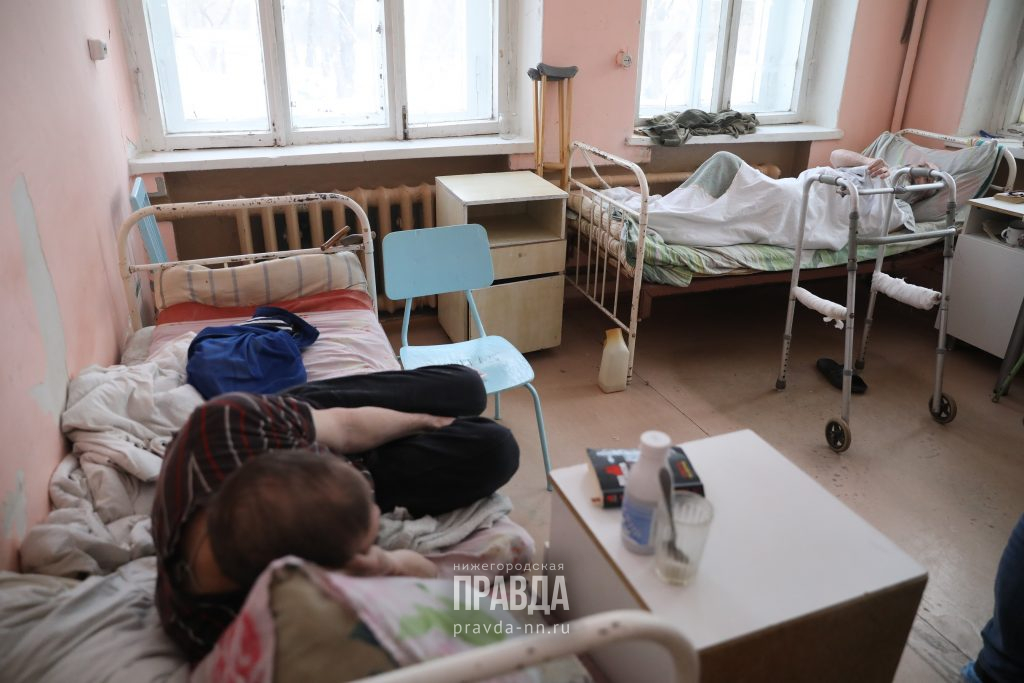 Мужчина попал в больницу из-за взрыва боеприпаса в Гидроторфе