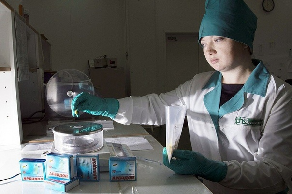 Золотая пилюля: выясняем, кто наживается на эпидемии коронавируса