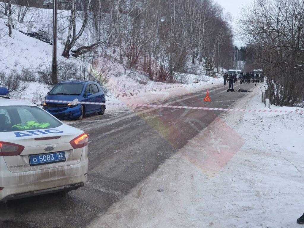 Против водителя, сбившего ребенка на «ватрушке», возбуждено уголовное дело