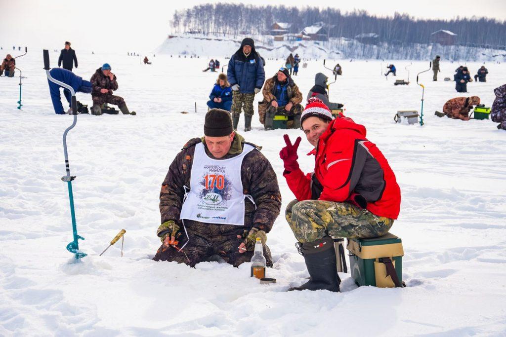 XII фестиваль подледного лова «Чкаловская рыбалка— 2021» приобретет международный статус