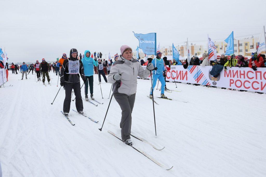 Глеб Никитин пригласил нижегородцев принять участие в«Лыжне России»
