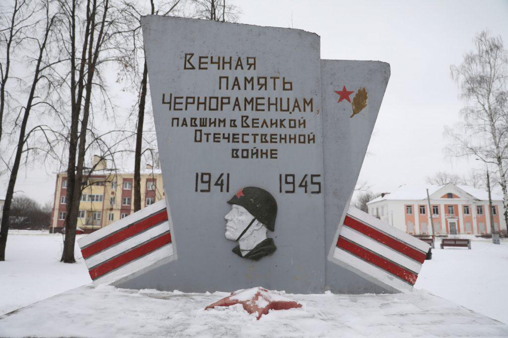 Глеб Никитин: «200 миллионов рублей дополнительно планируется выделить наремонт памятников героям Войны»