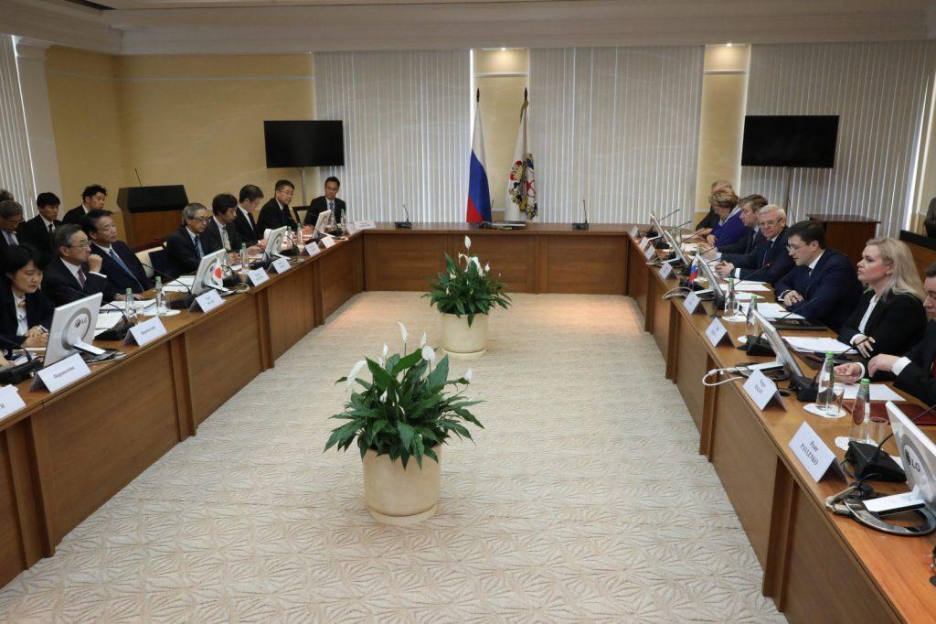 ВНижегородской области планируют построить университетский кампус будущего