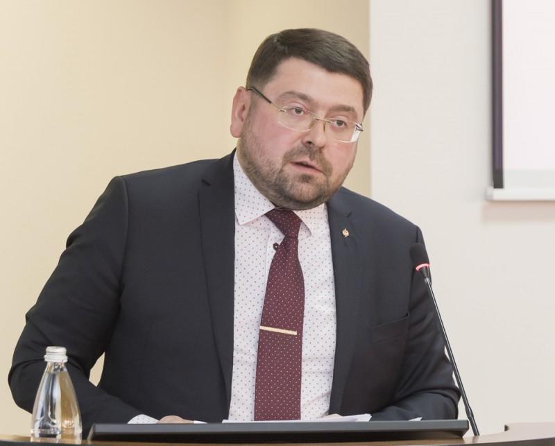 «Газификация повысит инвестиционную привлекательность городского округа», — Роман Кошелев