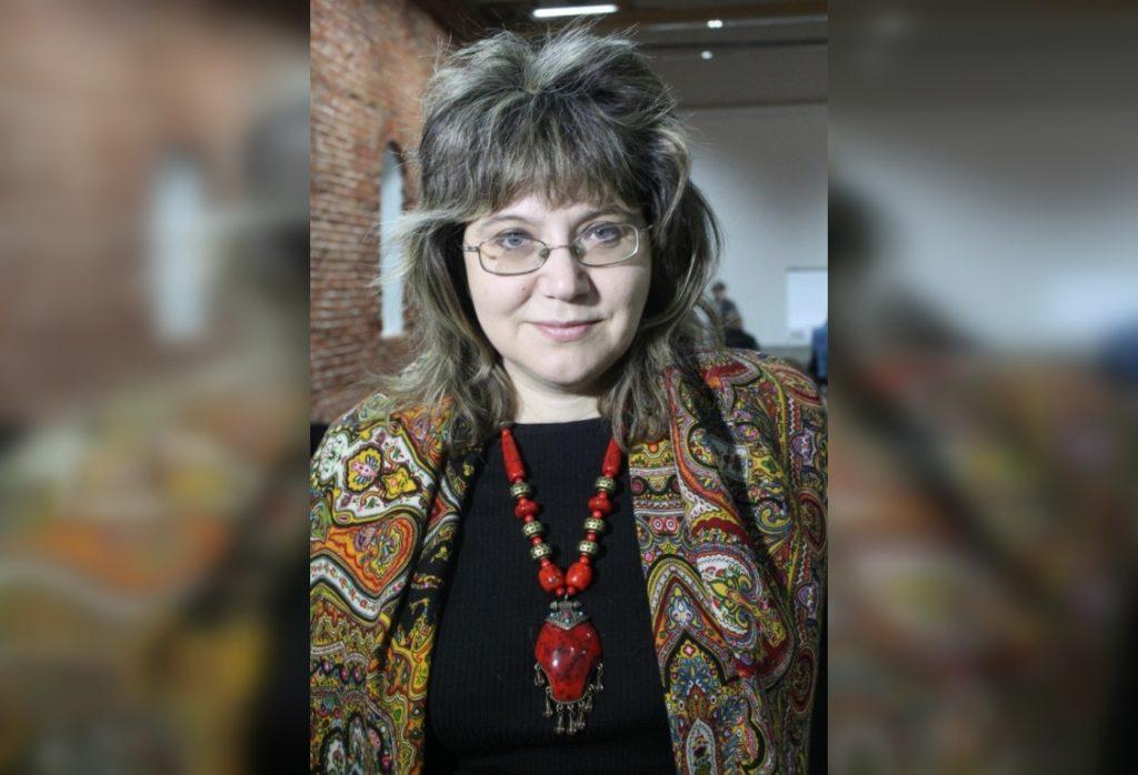 Ольга Ляпаева: «Если не сжечь чучело и не съесть блин, то зима не кончится»