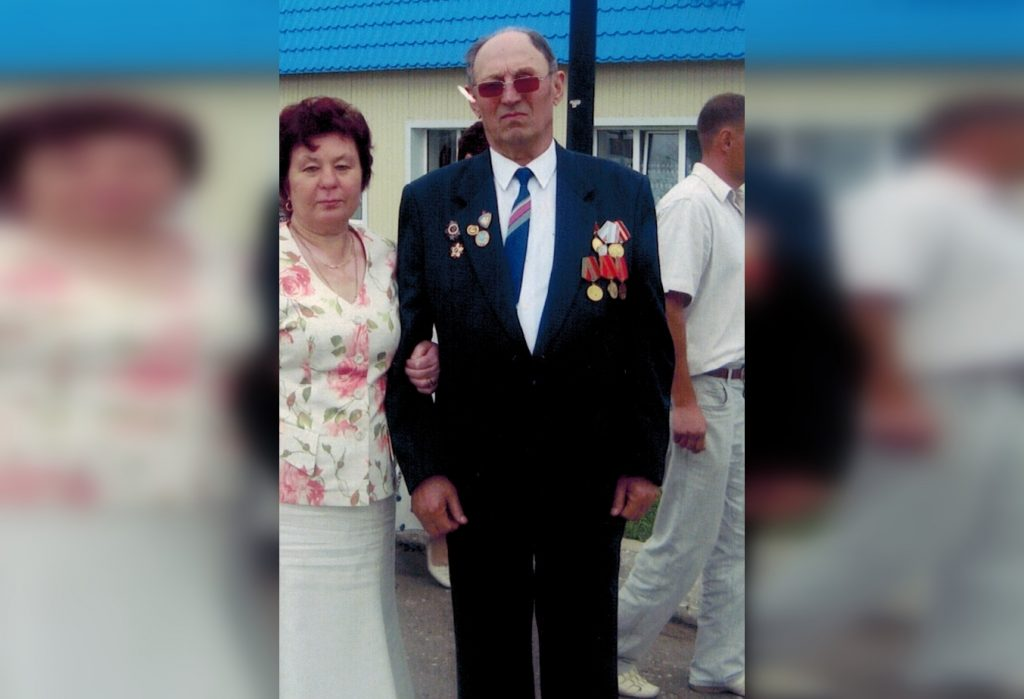«Всё время хотелось есть»: труженик тыла Михаил Бахтин вспоминает детство