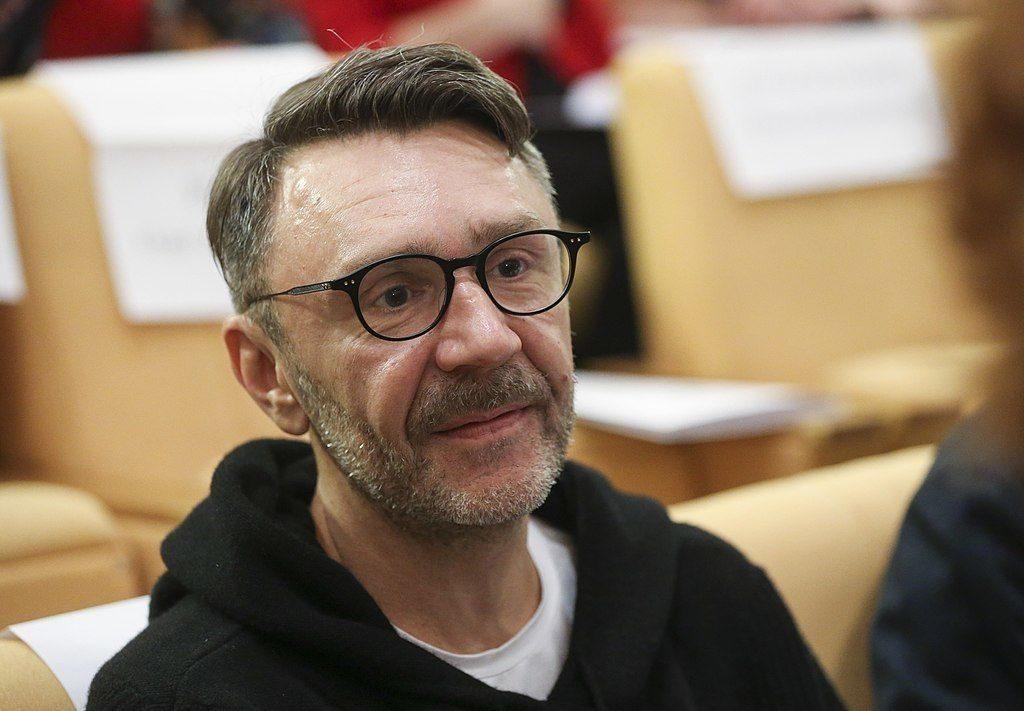 Сергей Шнуров станет папой