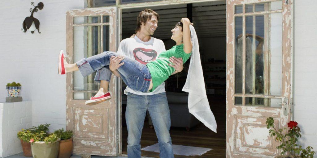 Семья на воле: почему становятся популярны гражданские браки