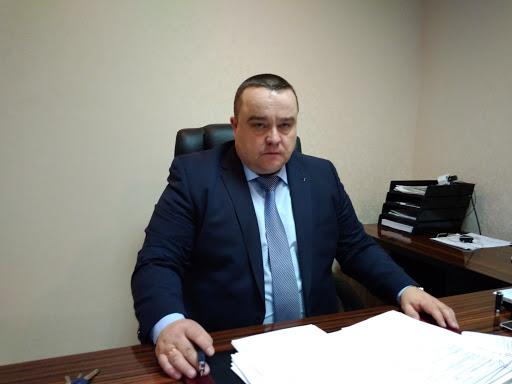 Глава администрации Дальнеконстантиновского района ушел в отставку