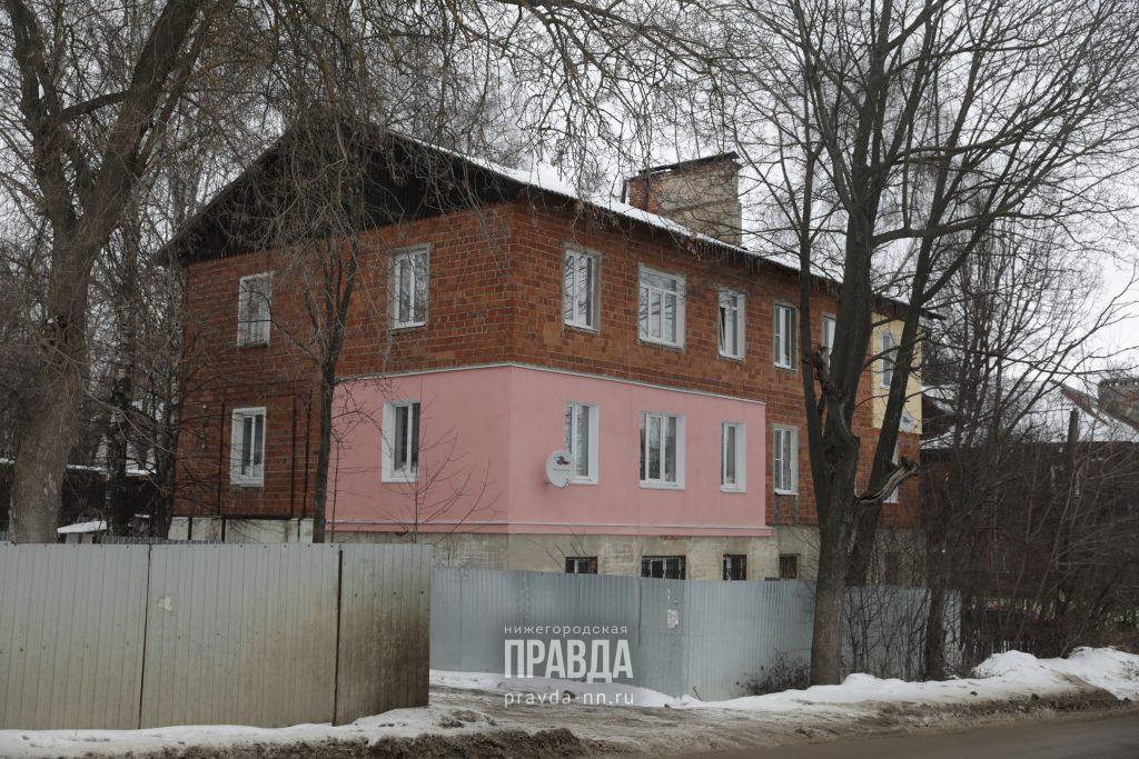 ДУКи избавляются от старых многоэтажек: какая судьба ждет жильцов нижегородских домов