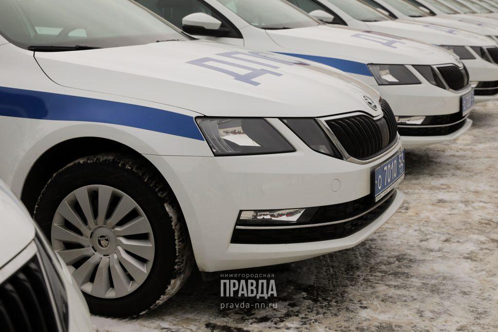 Двух бывших полицейских осудили за подложный протокол