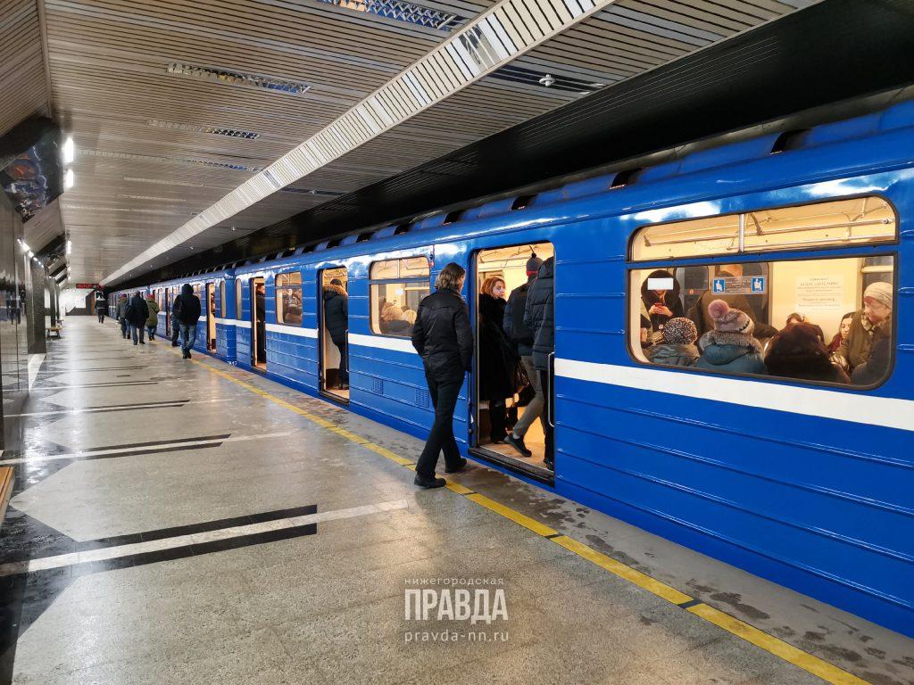 Нижегородское метро будущего показали на анимационной схеме (ВИДЕО)