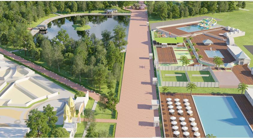 «Может превратиться в одну большую шашлычную»: нижегородцы обеспокоены судьбой Сормовского парка