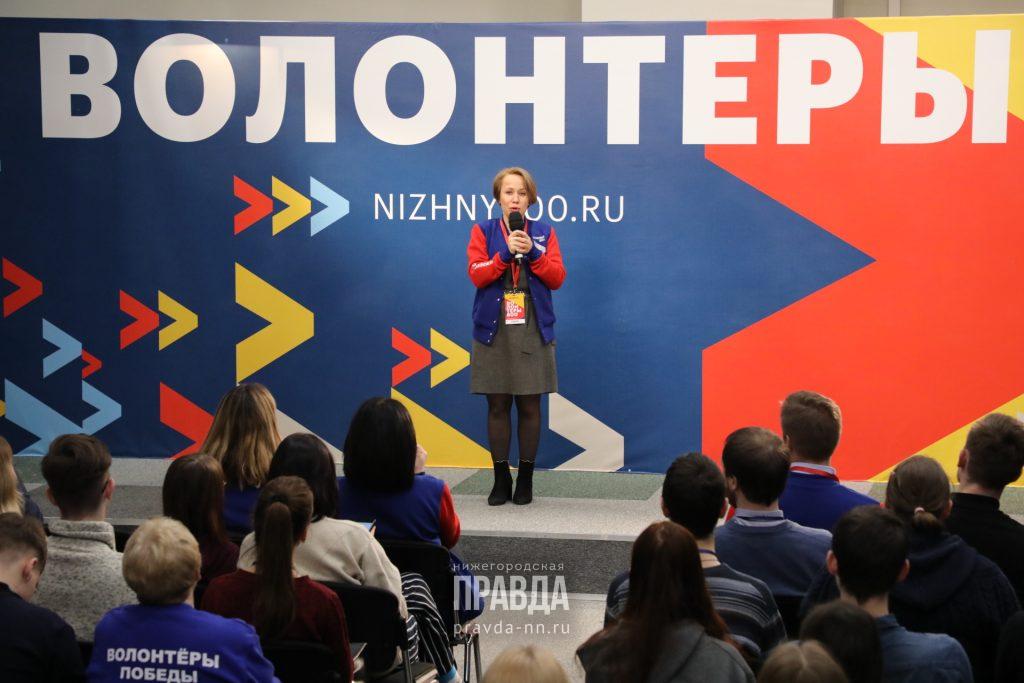 Нижегородцы присоединятся к акции #ЩедрыйВторник и займутся благотворительностью