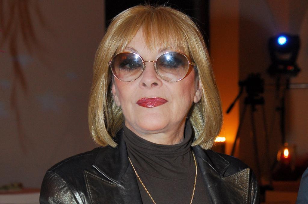 У Барбары Брыльски нашли рак