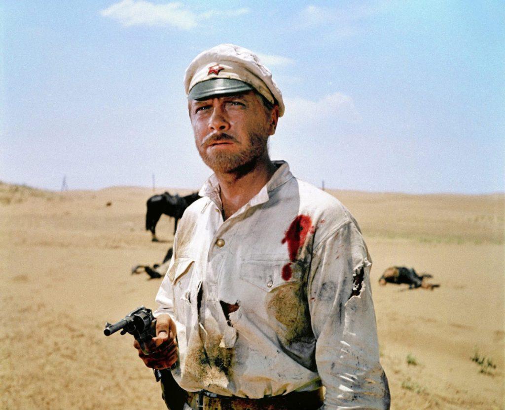 «Белое солнце пустыни»: почему культовые картины не хотели выпускать на экраны