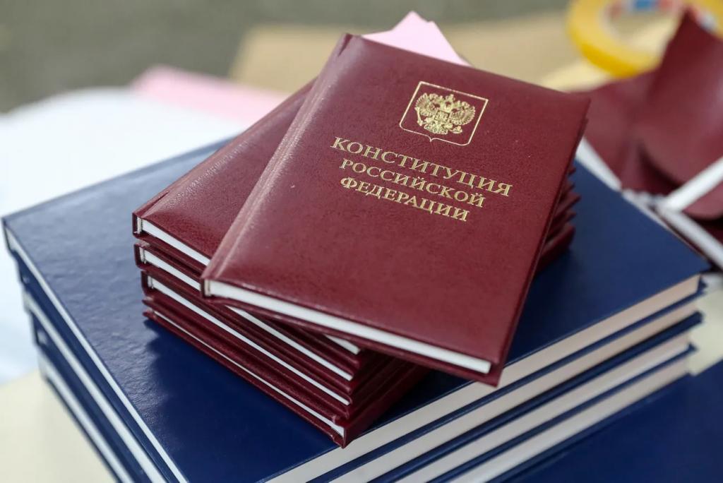 Сергей Солодов: «Основополагающими являются поправки в Конституцию, которые касаются семьи и детей»
