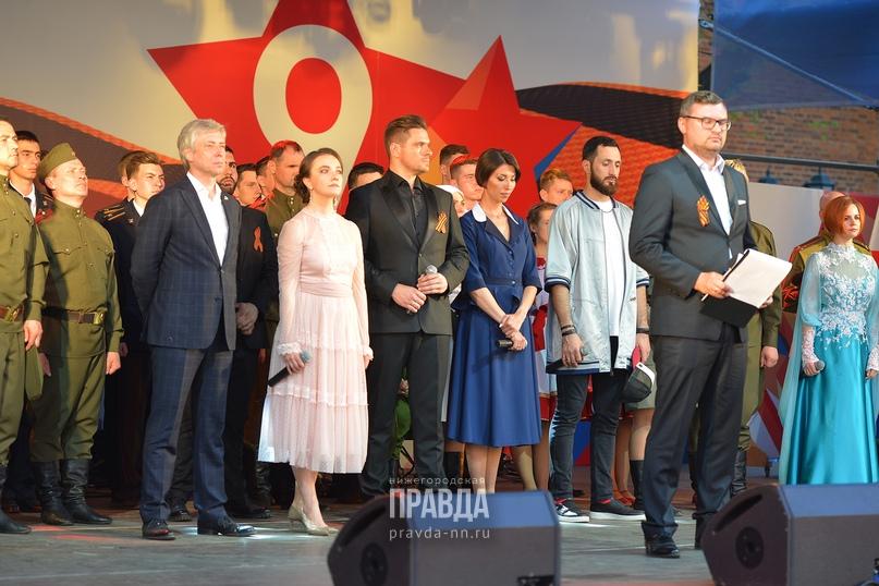 Выбраны композиции, которые прозвучат на концерте «Военные песни у Кремля» в Нижнем Новгороде