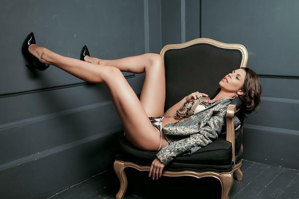 Четыре нижегородки вошли в ТОП-100 конкурса «Мисс Maxim 2020» (18+)