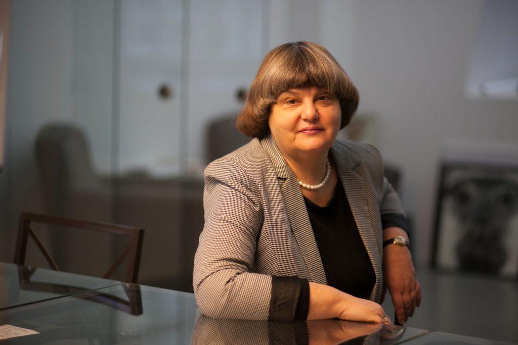 Анна Гор: «Очень позитивно, что вся подготовка к 800-летию Нижнего Новгорода теперь сосредоточена в одних руках»