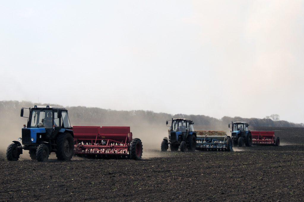 Весне навстречу: как в районах Нижегородской области готовятся к новому сельскохозяйственному сезону
